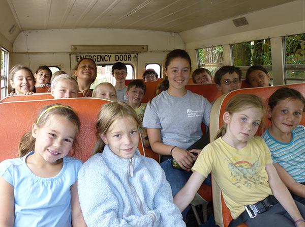 OMF, Inc. Bus